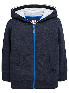 mini-v-by-very-boys-navy-zip-through-hoodie