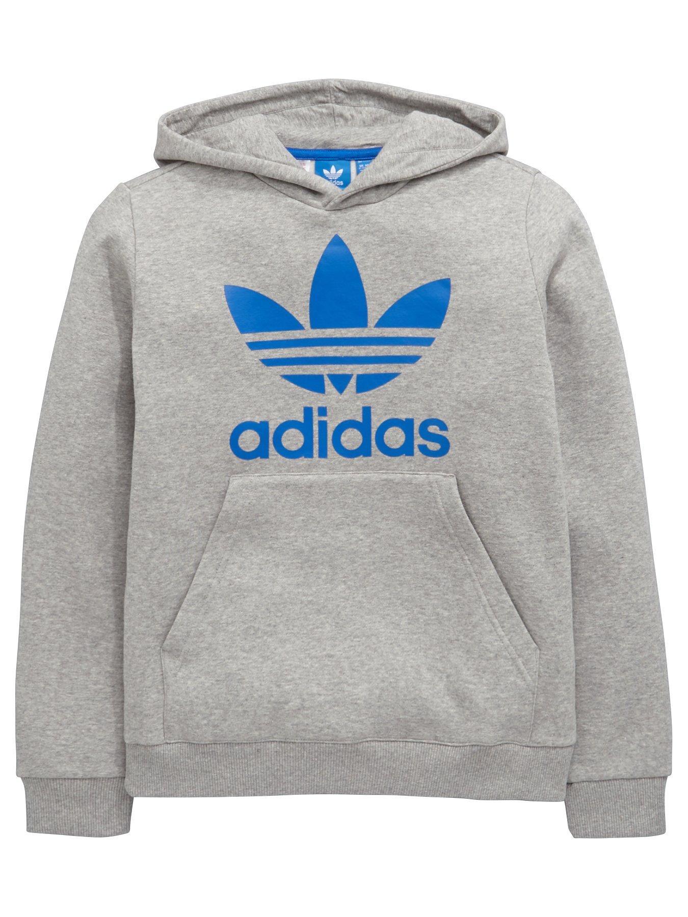 adidas hoodie grey and blue,adidas performance watches   OFF78% Free ... c6eba151ab