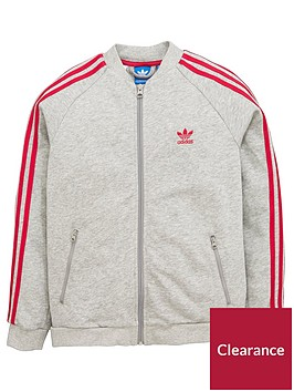 adidas-originals-older-girls-super-star-track-jacket