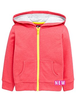 mini-v-by-very-girls-pink-zip-through-hoodie