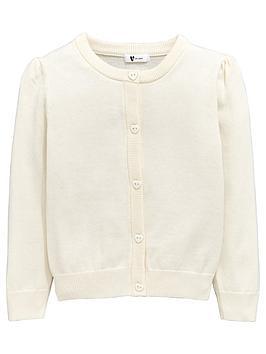 mini-v-by-very-girls-essential-cream-cardigan