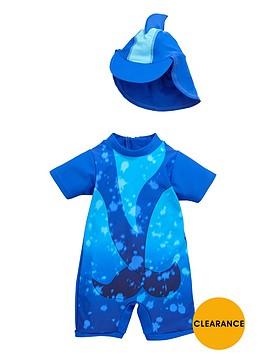 mini-v-by-very-boys-shark-bubble-sunsafenbspand-hat-set