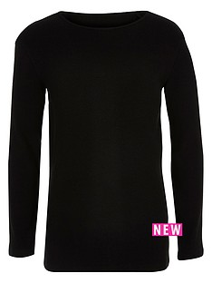 river-island-boys-black-slim-fit-ribbed-top
