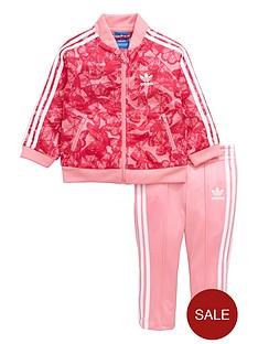 adidas-originals-adidas-originals-baby-girls-poly-tracksuit