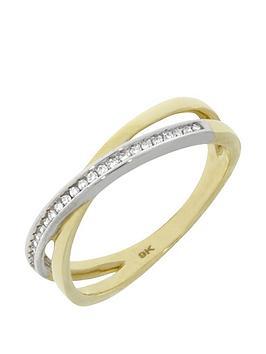 love-diamond-9ctnbspgold-diamond-crossover-eternity-ring