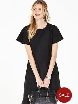 v-by-very-short-sleeve-tunic-dress
