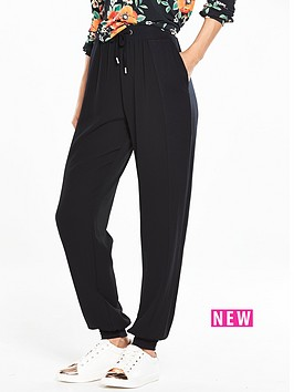 v-by-very-woven-front-jogger-with-drawstring-waist-and-cuffed-hems
