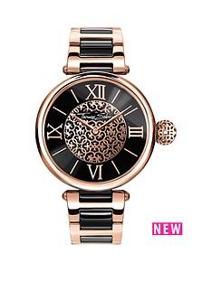 thomas-sabo-thomas-sabo-karma-black-dial-rose-detail-bracelet-ladies-watch