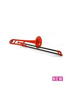 pbone-plastic-trombone-red