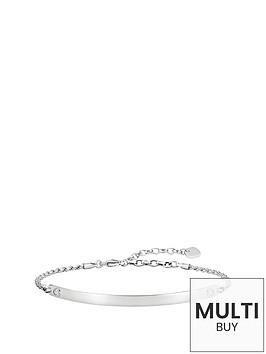 thomas-sabo-love-bridge-sterling-silver-cubic-zirconia-heart-personalised-braceletnbspplus-free-diamond-bracelet