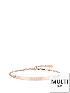 thomas-sabo-love-bridge-sterling-silver-rose-gold-plate-cubic-zirconia-heart-personalised-bracelet