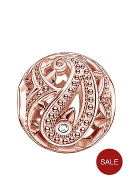 thomas-sabo-sterling-silvernbsprose-gold-plated-paisley-karma-bead