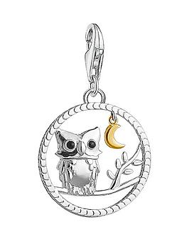 thomas-sabo-sterling-silver-night-owl-charm