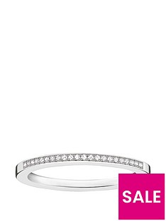 thomas-sabo-sterling-silver-diamond-set-ring