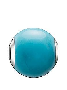 thomas-sabo-sterling-silver-turquoise-karma-bead