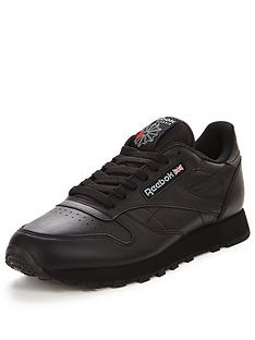 89e96cbe5b4 Reebok Classic Leather