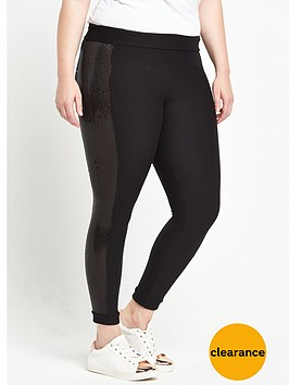 v-by-very-curve-curve-sequin-front-ponte-legging