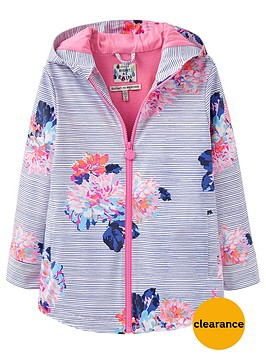 joules-girls-floral-rubber-coat