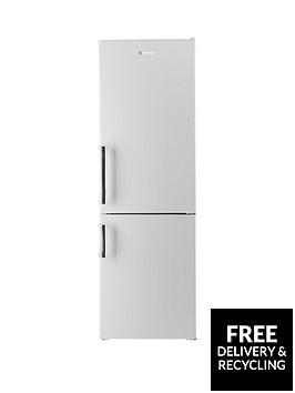 hoover-hvbf6182wfhknbsp60cm-frost-free-fridge-freezer-white