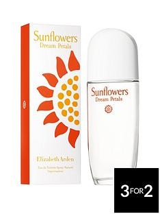elizabeth-arden-sunflowers-dream-petals-100ml-edt