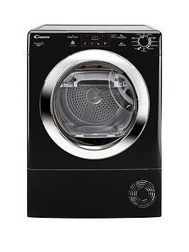 candy-grand-o-vitanbspgvhd913a2bcnbsp9kgnbspload-heat-pump-tumble-dryer-black