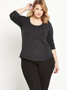 so-fabulous-scoop-neck-long-sleeve-henley-t-shirt