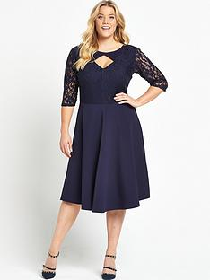 so-fabulous-curve-cut-out-lace-midi-dress