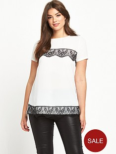 so-fabulous-curve-woven-front-lace-detail-jersey-top