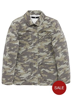 v-by-very-girls-camouflage-shacket