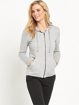 Adidas Essentials Full Zip Hoodie