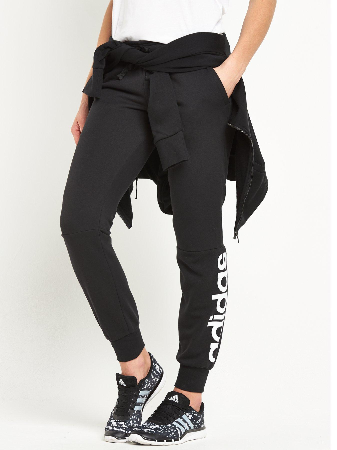 skinny joggers womens adidas