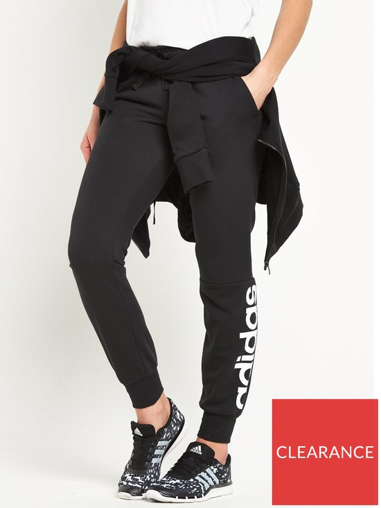4a3c8c8bf91b adidas Essentials Linear Pant