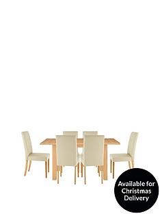 primonbsp120-160-cm-extending-dining-table-6-derby-chairs