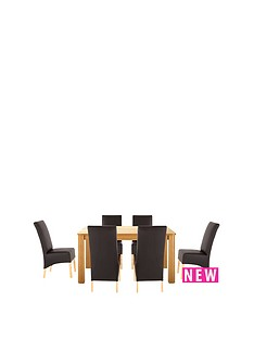 verona-150cm-dining-table-6-eternity-chairs-buy-and-save