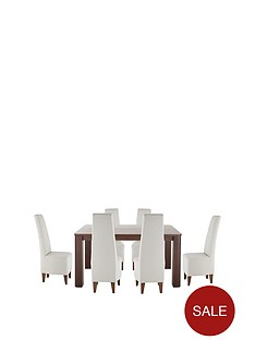 verona-150-cm-dining-table-6-manhattan-chairs-buy-and-save