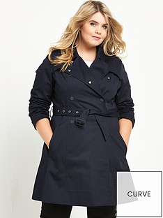 v-by-very-curve-classic-double-breasted-trench-coat-navy