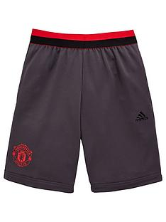 adidas-youth-manchester-united-short