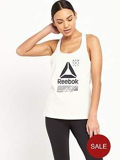 reebok-activechill-logo-tank