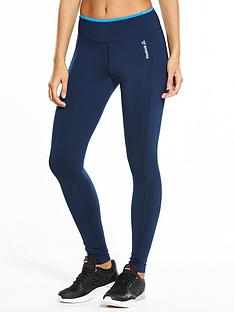 reebok-workout-ready-tight-navynbsp