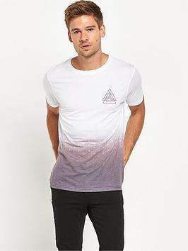river-island-faded-print-t-shirt