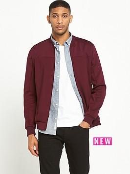 river-island-jersey-bomber-jacket