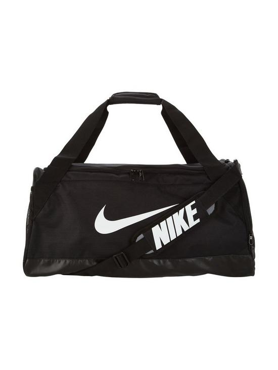 a098d1b5b816 Nike Brasilia Medium Duffel Bag