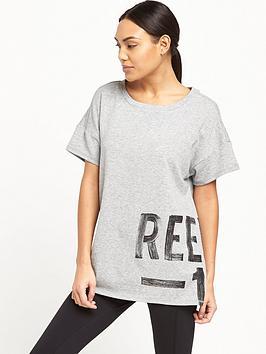 reebok-oversize-faves-t-shirt-medium-grey-heather