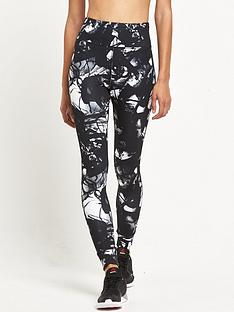 reebok-faves-printed-tight