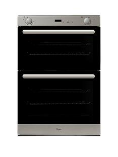 whirlpool-akw401ix-built-in-electric-double-oven-stainless-steel