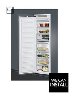 whirlpool-afb1843a-integrated-freezer-with-optional-installation-white
