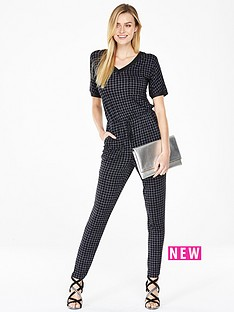 v-by-very-ribbed-trim-jumpsuit