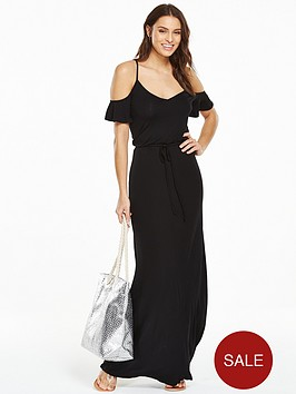 v-by-very-cold-shoulder-jersey-beach-maxi-dress