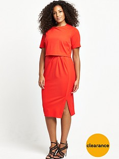 v-by-very-curve-curve-wrap-detail-double-layer-dress