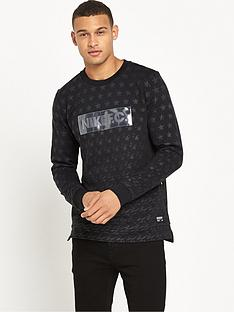 nike-crew-neck-sweat